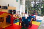 Обновленная детская комната